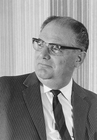 Leo Verheugen