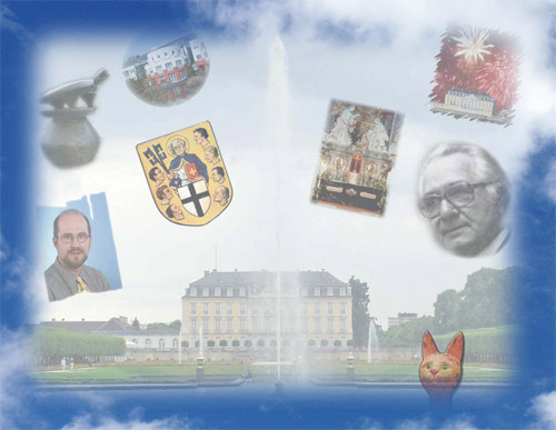 ehemalige Grafikseite von www.bruehl-info.de