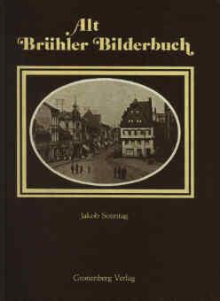 Jakob Sonntag: Altbrühler Bilderbuch