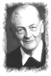 Oberpfarrer Philipp Lehnen